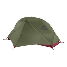 MSR Hubba NX Tent green
